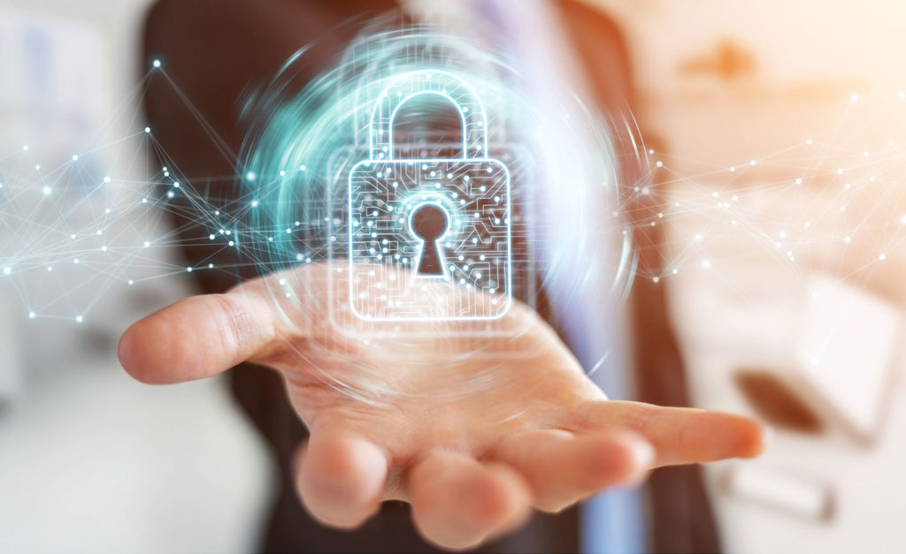 Telecomunicatii securizate